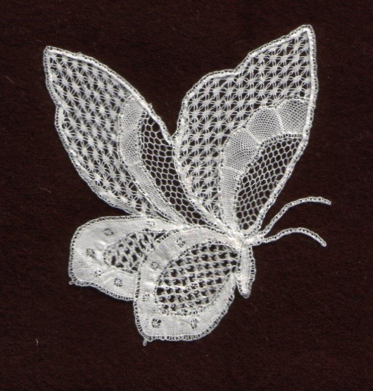 Kimono butterfly 2