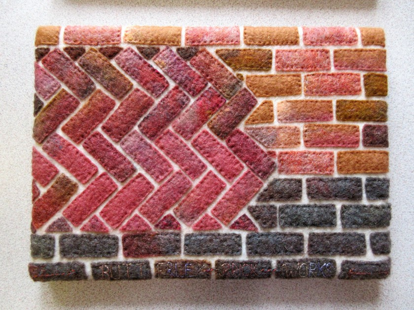 Butterley Brickwork Anita fountain cJPG